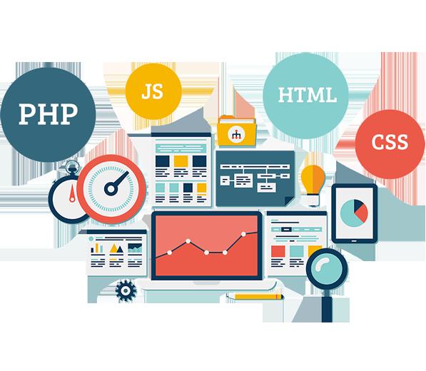 Индивидуални WEB решения